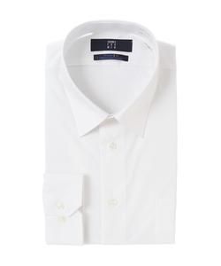 【長袖】【レギュラーカラー】スタイリッシュワイシャツ