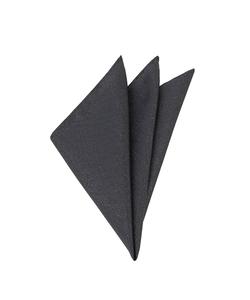【シルク混】【日本製】ポケットチーフ