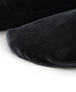縫製ベロアソックス