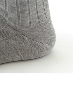 ソフト太リブソックス24~26cm