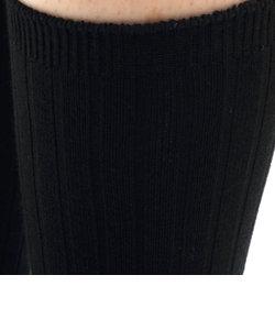 ウール6×2リブソックス