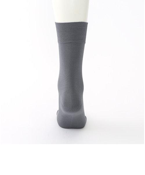 メンズ◆履き口ゆったり◆ベタソックス27~29cm