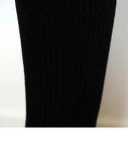 メンズ さらりとした2×1リブソックス27~29cm