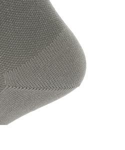 メンズ 抄繊糸スパイラルメッシュソックス27~29cm