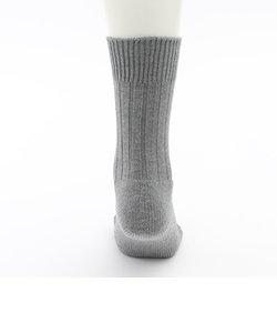 メンズ リブパイルソックス27~29cm