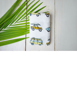 CocoMoon Swaddle・Surf Mobiles