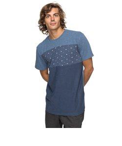【QUIKSILVER クイックシルバー 公式通販】クイックシルバー (QUIKSILVER)メンズ / デザインTシャツ CASTLE CREW