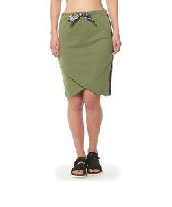 【ROXY ロキシー 公式通販】ロキシー(ROXY)フリース サイドライン スカート SUNSHINE ROXY SKIRT