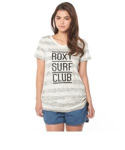 【ROXY ロキシー 公式通販】ロキシー(ROXY)ロング丈裾シャーリング Tシャツ SHAVED ICE
