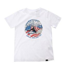 【QUIKSILVER クイックシルバー 公式通販】クイックシルバー (QUIKSILVER)キッズ / Tシャツ(100-160) WE NEED YOU SS KIDS