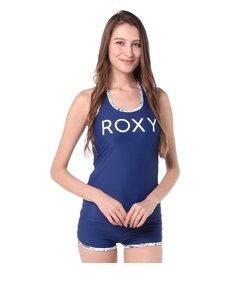 【ROXY ロキシー 公式通販】ロキシー(ROXY)バッククロスタンキニDEEP WATER