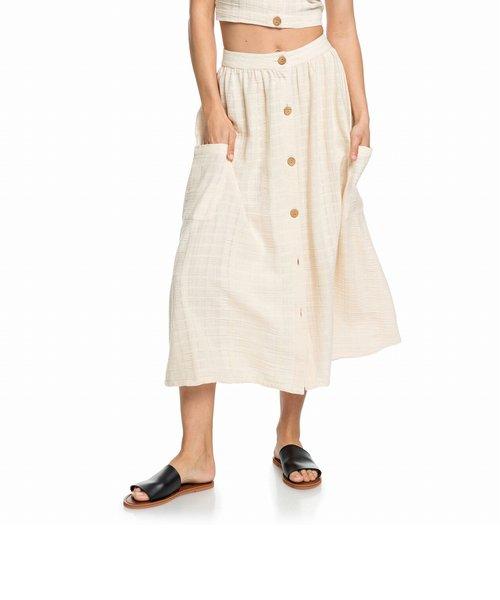 【ROXY ロキシー 公式通販】ロキシー(ROXY)スカート FEATHER DANCE