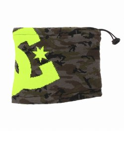 【DC ディーシー公式通販】ディーシー (DC SHOES)19 KD INSIGNIA NECK GAITER キッズ ネックウォーマー