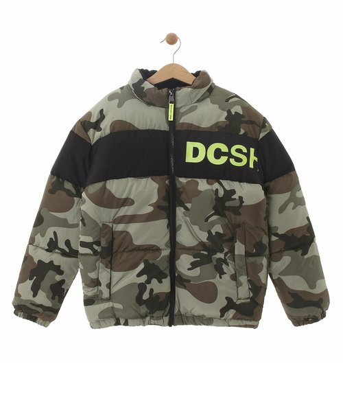 【DC ディーシー公式通販】ディーシー (DC SHOES)19 KD PADDED JACKET