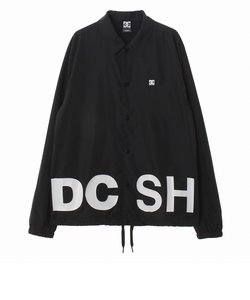 【DC ディーシー公式通販】ディーシー (DC SHOES)20 COACH JACKET コーチジャケット 耐水