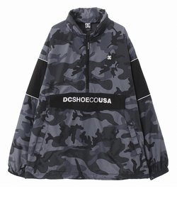 【DC ディーシー公式通販】ディーシー (DC SHOES)20 ANORACK PARKA アノラック パーカー 耐水 RELAXED DESIGN