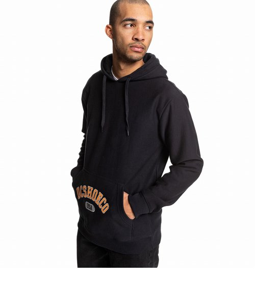 【DC ディーシー公式通販】ディーシー (DC SHOES)ARCHED HOODIE フーディー パーカー 長袖 フード プリント