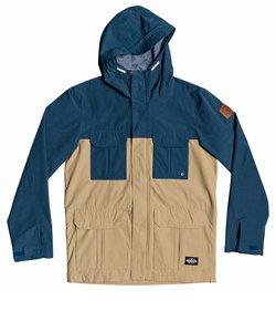 【QUIKSILVER クイックシルバー 公式通販】クイックシルバー (QUIKSILVER)FRESH EVIDENCE  ジャケット Regular Fit