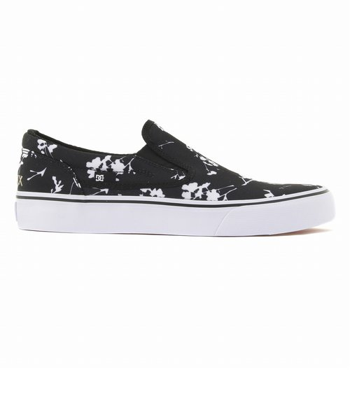 【DC ディーシー公式通販】ディーシー (DC SHOES)TRASE SLIP-ON SP