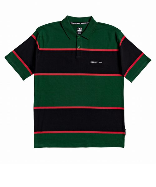 【DC ディーシー公式通販】ディーシー (DC SHOES)MEDSFORD SS POLO
