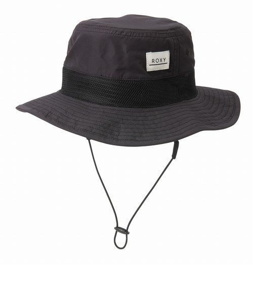 【ROXY ロキシー 公式通販】ロキシー(ROXY)キッズ 日焼け防止 ハット UPF50+ TEENY UV WATER CAMP HAT