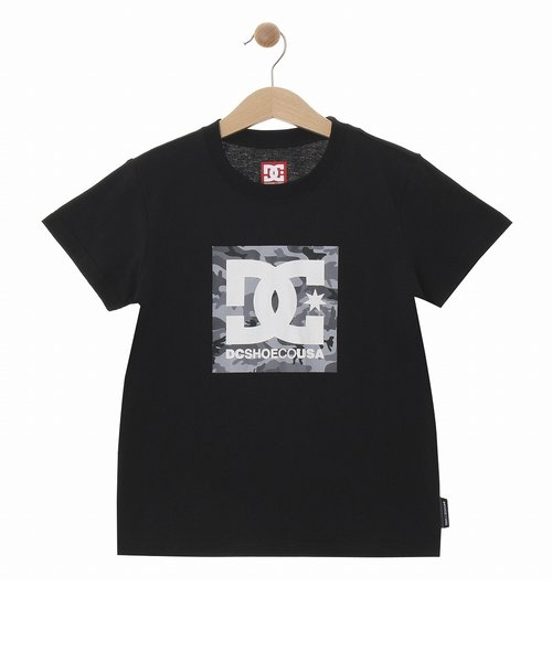 【DC ディーシー公式通販】ディーシー (DC SHOES)20 KD BOXSTAR SS Tシャツ 半袖 キッズ