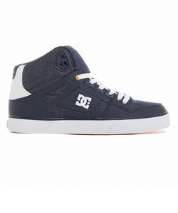 【DC ディーシー公式通販】ディーシー (DC SHOES)PURE HIGH-TOP WC TX SE