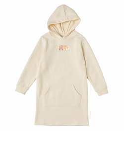 【ROXY ロキシー 公式通販】ロキシー(ROXY)スウェット ワンピース MINI JIVY DRESS