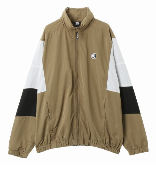 【DC ディーシー公式通販】ディーシー (DC SHOES)20 TRACK JACKET
