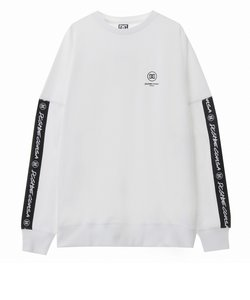 【DC ディーシー公式通販】ディーシー (DC SHOES)20 SLEEVE LINE DROP CREW