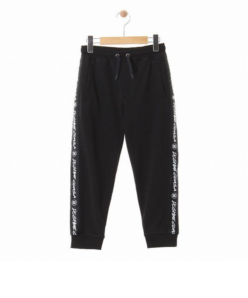 【DC ディーシー公式通販】ディーシー (DC SHOES)20 KD FLEECE SIDELINE TAPERED PANT