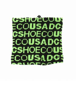 【DC ディーシー公式通販】ディーシー (DC SHOES)20 KD ALLOVER NECK GAITER