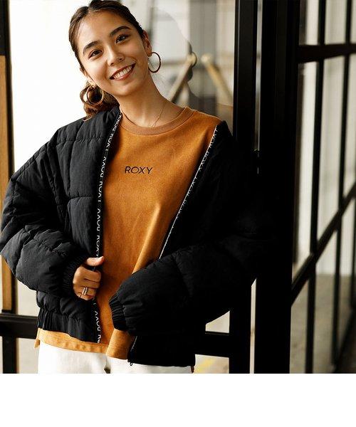 【ROXY ロキシー 公式通販】ロキシー(ROXY)ジャケット PILING UP