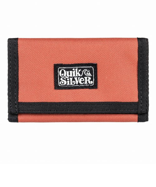 【QUIKSILVER クイックシルバー 公式通販】クイックシルバー (QUIKSILVER)THE EVERYDAILY 財布