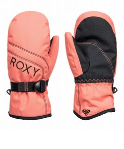 【ROXY ロキシー 公式通販】ロキシー(ROXY)グローブ ROXY JETTY GIRL SOLID MITT (130-150サイズ向け)
