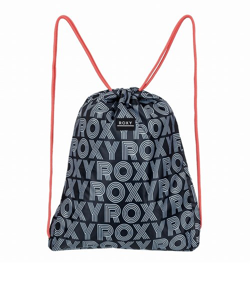 【ROXY ロキシー 公式通販】ロキシー(ROXY)ナップザック LIGHT AS A FEATHER PRINTED