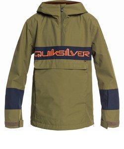 【QUIKSILVER クイックシルバー 公式通販】クイックシルバー (QUIKSILVER)STEEZE YOUTH JK