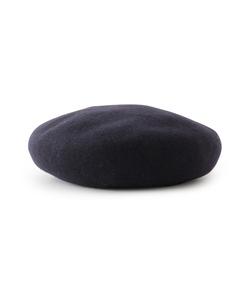 フェルトベレー帽
