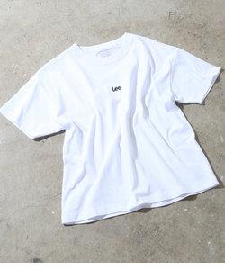 【Lee×ViS】刺繍Tシャツ