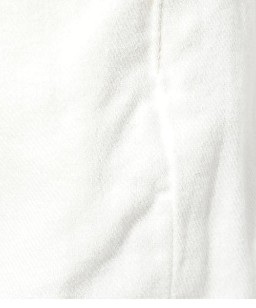 【泉里香さん着用】【Lee×ViS】スリムテーパードパンツ