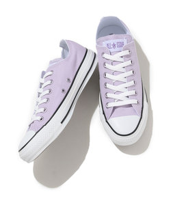 【CONVERSE】ALL STAR PASTEL OX