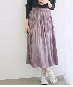 フェードアウトシャイニースカート