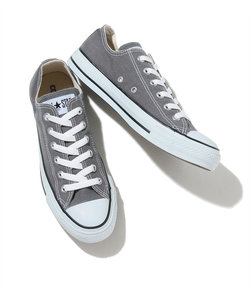 【CONVERSE】ALL STAR OX