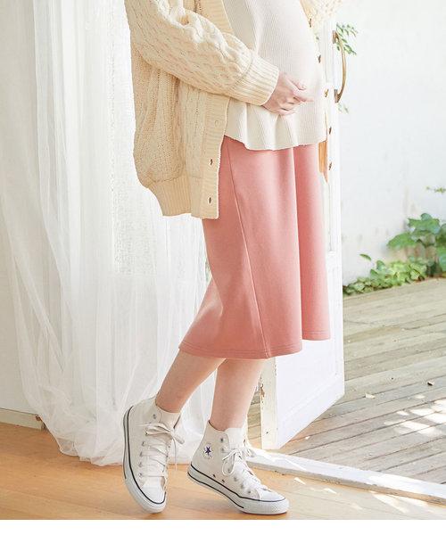 【ViSmommy】裏起毛スカート【WEB限定】