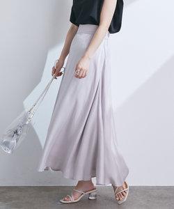 フレアシャイニースカート