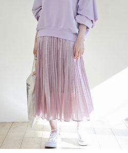 アソートシャイニースカート