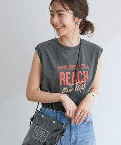 グラフィックアソートフレンチTシャツ