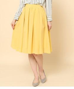 【HAPPY PRICE】サップギャザースカート