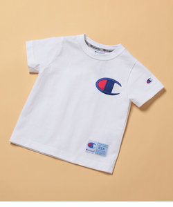【ROPE' PICNIC KIDS】【Champion】Tシャツ