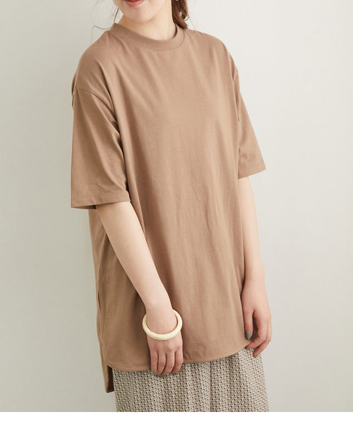 【WEB限定】オーバーサイズTシャツ